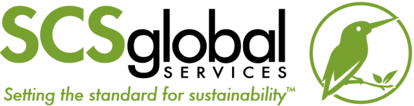 SCS Global Services - Setting the standard for sustainability.